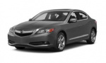 Acura ILX wheels bolt pattern