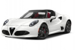Photo  Alfa Romeo Alfa Romeo 4C Spider