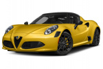 Photo  Alfa Romeo Alfa Romeo 4C