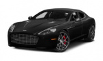 Photo 2015 Aston Martin Rapide S