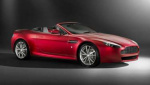 Aston Martin V8 Vantage rims and wheels photo