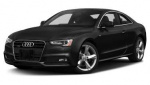 Audi A5 rims and wheels photo