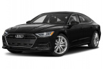 Audi A7 rims and wheels photo