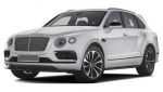 Photo 2017 Bentley Bentayga