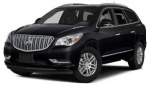 Photo 2017 Buick Enclave