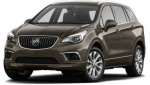 Photo 2017 Buick Envision