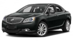 Buick Verano rims and wheels photo
