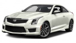 Photo 2017 Cadillac ATS-V