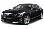 Cadillac CT6 PLUG-IN tire size