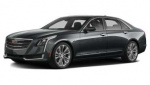 Photo 2016 Cadillac CT6