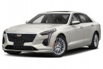 Cadillac CT6 rims and wheels photo