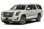 Photo 2018 Cadillac Escalade ESV