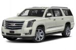 Photo 2019 Cadillac Escalade ESV