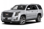 Photo 2018 Cadillac Escalade