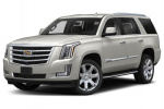 Cadillac Escalade rims and wheels photo