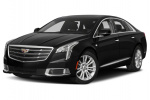 Cadillac XTS rims and wheels photo