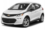 Photo 2019 Chevrolet Bolt EV