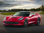 Photo 2016 Chevrolet Corvette