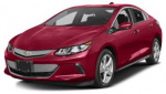 Photo 2017 Chevrolet Volt