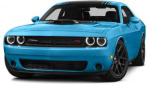 Photo 2016 Dodge Challenger