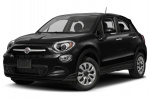 FIAT 500X rims and wheels photo