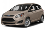 Ford C-Max Hybrid bolt pattern