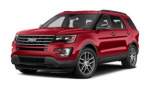 Photo 2016 Ford Explorer
