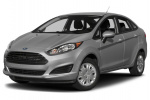 Photo 2018 Ford Fiesta