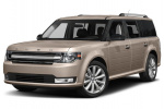 Ford Flex bulb size