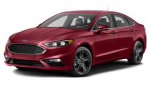 Photo 2017 Ford Fusion