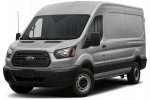 Ford Transit-150 bolt pattern