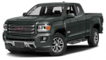 Photo 2017 GMC Canyon