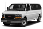 Photo 2018 GMC Savana 2500