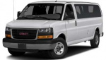 Photo 2016 GMC Savana 3500