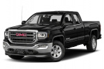 GMC Sierra 1500 Limited tire size