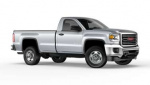 Photo 2017 GMC Sierra 2500HD