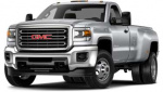 Photo 2016 GMC Sierra 3500HD