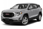 Photo 2020 GMC Terrain