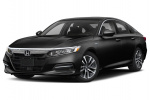 Photo 2019 Honda Accord Hybrid