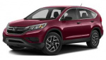 Photo 2016 Honda CR-V