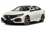 Photo 2019 Honda Civic Si