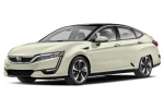 Honda Clarity Fuel Cell tire size