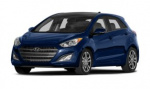 Photo 2016 Hyundai Elantra GT