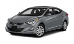 Photo 2016 Hyundai Elantra