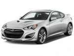 Photo 2015 Hyundai Genesis Coupe
