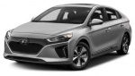 Photo 2017 Hyundai Ioniq EV