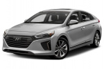 Photo 2019 Hyundai Ioniq Hybrid