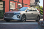 Hyundai Ioniq Plug-In Hybrid rims and wheels photo