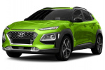 Photo 2018 Hyundai Kona