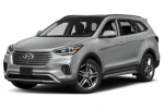 Photo 2019 Hyundai Santa Fe XL